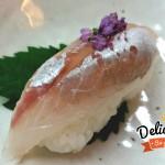 魴鮄魚味十足,很鮮味,做寿司都好正!