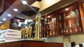 Paisano's Pizzeria的相片 - 尖沙咀