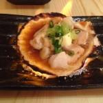 食物很不錯,是值得一試的日本料理,有heart的創作菜!