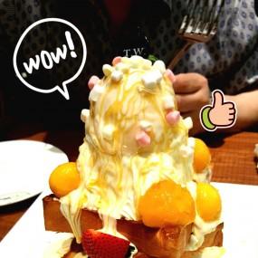 好味😊😊 - 荃灣的茶木‧台式休閒餐廳