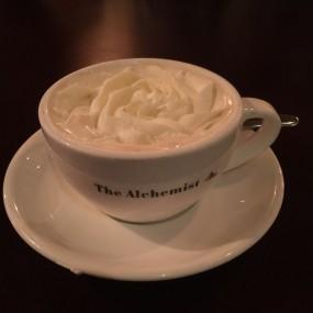 維也納咖啡 - 太子的牧羊少年咖啡.茶.酒館